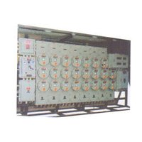 Flameproof Panel DB Boards