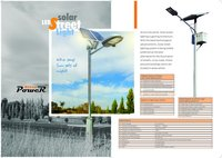 Solar Street Lights Manufacturers Suppliers And Exporters