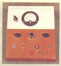 Electro Convulsive Therapy Machine (Model 26678 Te)