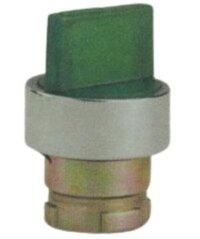 Illuminated Pushbutton Switches (Luminous Selector Spring Return)