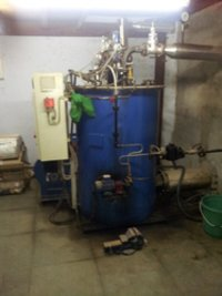 Ss Tanks For Annealing With Boiler