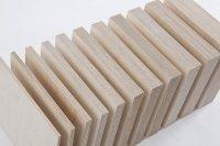 100% Exterior Birch Plywood