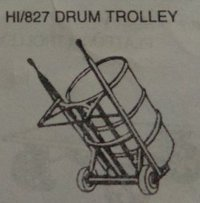 Drum Trolley (HI-827)