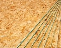 Oriented Strand Boards