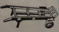 Sugar Bag Trolley (HI-812)