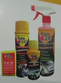 3 PCS. Car Care Shampoo Kit