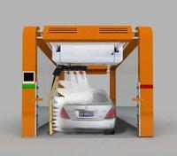 Automatic Touchless Car Washing Machine