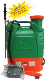 automatic sprayer pump, agricultural pump, pesticide sprayer