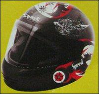 Designer Helmet