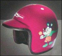 Fiberglass Helmet