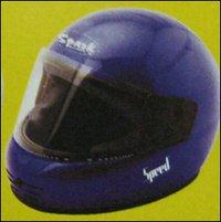 V. Blue Helmet