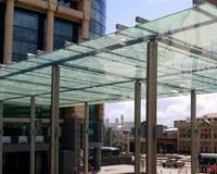 Glass Canopies