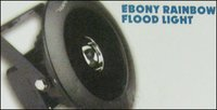 Ebony Rainbow Flood Light