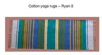 Cotton Yoga Rugs