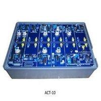 Fm Transmitter And Receiver Kit
