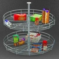 Full Round Kitchen Basket