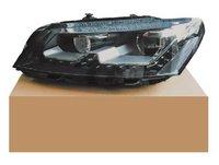 Headlamp And Headlight For Volkswagen