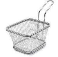 Premium Fry Basket Choras