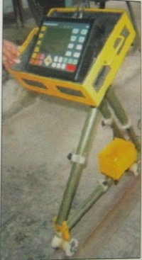 Digital Weld Tester With Data Logger (Ds-322 At)