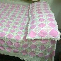 Stylish Crochet Bed Sheets