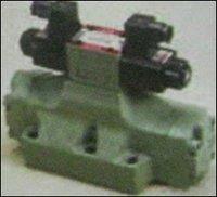 Direction Control Vane Pump (DSHG-04/06/10)