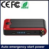 Portable And Multi-FunctionalJumpStarterFor 12V Car Power All