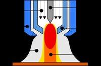 Pm-1050 Plasma Cutting Machine