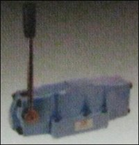 Lever Operated Directional Control Valve Dl20