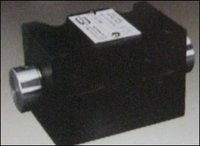 Pilot Operated Direction Control Valve (New Series) Dp 10