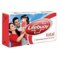 Bath Soap (Lifebuoy)