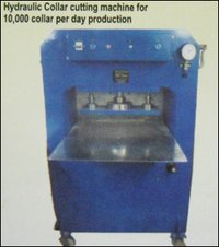 Hydraulic Collar Cutting Machine