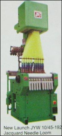 Jacquard Needle Loom Machine (Jyw 10/45-192)