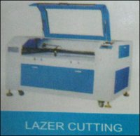 Laser Cutting Machine in Bengaluru