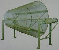 Screener Coir Machine