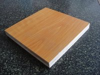 Melamined Mdf For Construction Packing And Furniture