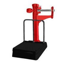 Steel Yard Type Mechanical Platform Scale