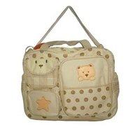 Baby Bag Cream