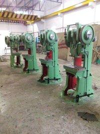 Power Press Machine (C Type)