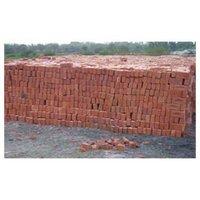 Red Clay Chimney Bricks