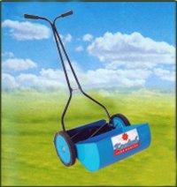 Wheel Type Manual Lawn Mower