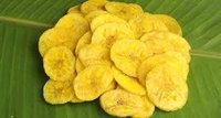 Mouthwatering Banana Chips
