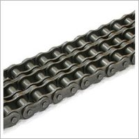 Roller Chain Triplex