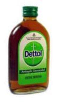 Antiseptic Liquid (Dettol)