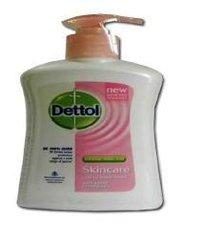 Liquid Handwash (Dettol)