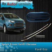 Car Chrome For Ford Eco Sport