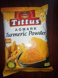 Hygienic Turmeric Powder