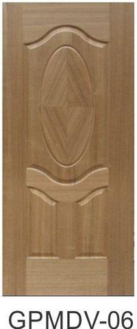 Swarnim Moulded Panel Door