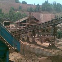 Mineral Plant