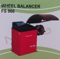 Wheel Balancer (FS 966)