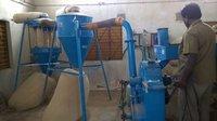 Rice Grinding Pulverizer Machine